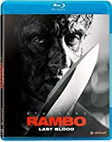 Rambo. Last Blood Blu-ray