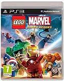 Lego Marvel Super Heroes [Importación Inglesa]