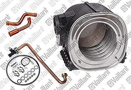 VAILLANT ECOTEC PLUS 824 612 615 618 Wärmetauscher-Set 103409