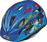 ABUS Kinder Fahrradhelm Rookie -