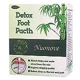 Détox pour les Pieds, Detox Foot Patches, 20 Pièces Détox pour les Pieds Patchs,...