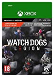 Watch Dogs Legion Ultimate Edition | Xbox - Código de descarga