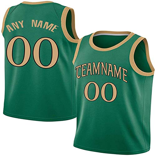 Custom Basketball City Team Jersey Personalized Team&Your Name and Number for Men Women Youth,Gift for Fans of Basketball.