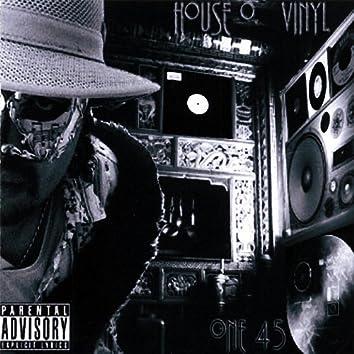 House O' Vinyl
