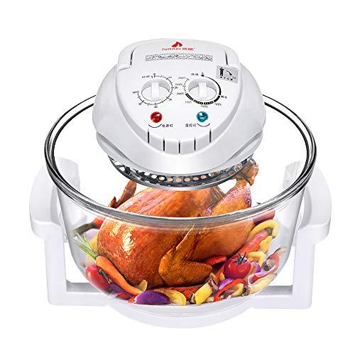 hot air roaster - 5