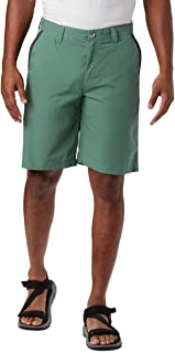 1491953 WASHED OUT SHORT Pantalones Cortos, Hombre, Algodón, Negro (Shark), Talla EE.UU.: W40/L12, UK Talla: W40/L12