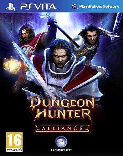 Dungeon Hunter Alliance  [Edizione: Regno Unito]
