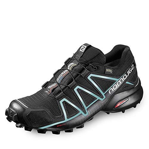 SALOMON Speedcross 4 GTX W, Chaussures d'escalade Femme