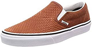 Best vans classic leather and suede slip on Reviews