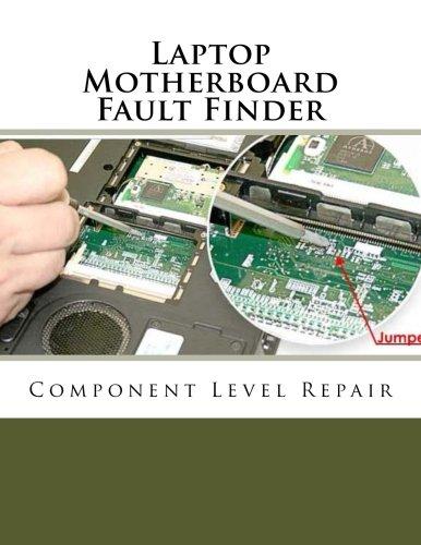 Laptop Motherboard Fault Finder