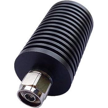 RF Termination Load BECEN 50W N Male Connector RF Dummy Load