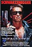 Libby's Emporium Terminator Poster 01 Photo A4 10x8 Poster