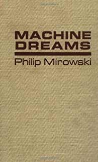 Machine Dreams: Economics Becomes a Cyborg Science (0521772834) | Amazon price tracker / tracking, Amazon price history charts, Amazon price watches, Amazon price drop alerts