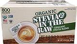 Organic Stevia In The Raw, 22.57 Ounce