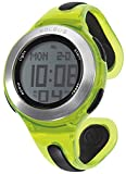 Soleus Women's SR017-052 Swift Digital Display Quartz Green Watch