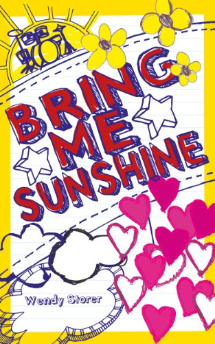 Book: Bring Me Sunshine by Wendy Storer