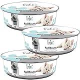 Littycat Nachfüllkassetten Katzenstreueimer - 3er Pack (3er Pack)