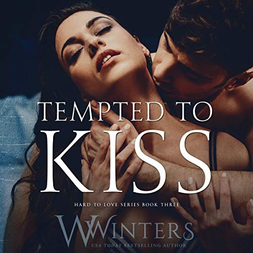 Tempted to Kiss cover art