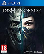 Dishonored 2 PlayStation 4 by Bethesda