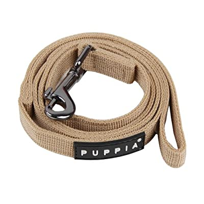 Puppia Authentic Two Tone Lead