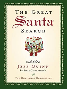 The Great Santa Search (The Santa Chronicles) by [Jeff Guinn]