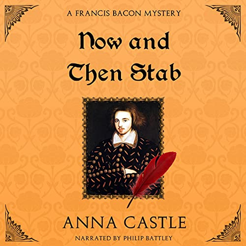 Now and Then Stab cover art