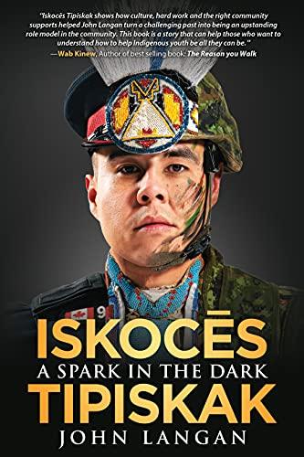 Iskocēs Tipiskak: A Spark in the Dark