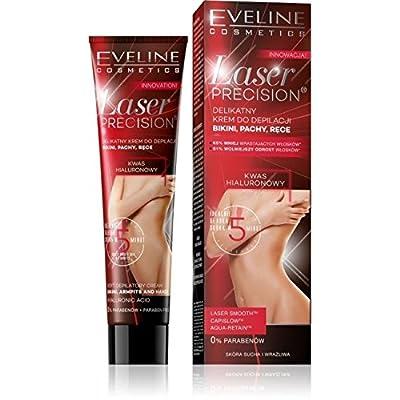 Eveline Hair Removal Cream Bikini Body 125ml