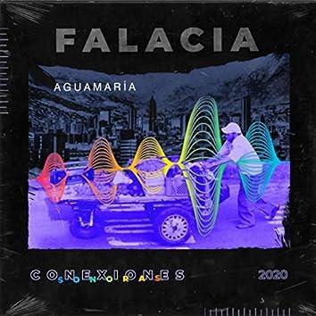 Falacia (feat. Sergio Gil Castañeda & Alejandra Cárdenas)