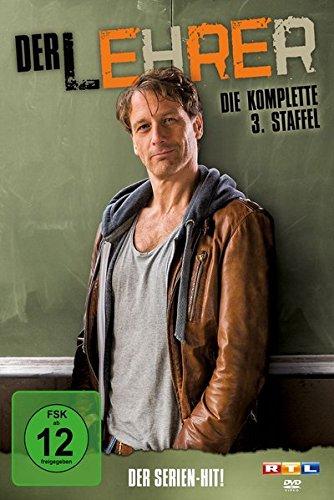 Der Lehrer - Staffel 3 (3 DVDs)