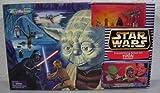 Star Wars Micro Machines Transforming Action Set Yoda Dagobah