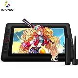 XP-PEN Artist 13.3 Pro Tablette Graphique Professionnel - Ecran Intéractif à Stylet de 13,3 Pouces - Compatible avec Windows et...