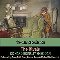 The Rivals audio book