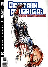 Captain America: Dead Men Running (2002 series) #1