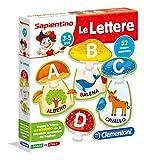 Clementoni 11964 - Le Lettere...