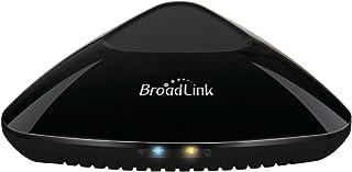 Broadlink 2018 New RM33 RM Pro+ WiFi Smart Home Hub, IR...