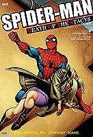 スパイダーマン:ステイシーの悲劇 (MARVEL)