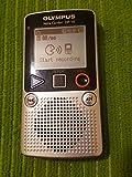 Olympus DP-10 Digital Voice Recorder 142640 (Silver)
