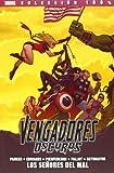 Los Vengadores Oscuros 2. Los Señores Del Mal (Marvel Deluxe Vengadores Oscuros)