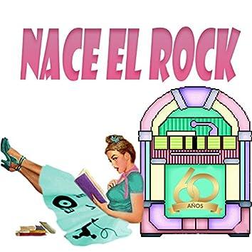 Nace El Rock, Años 60