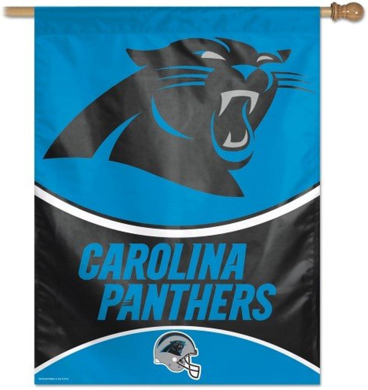Carolina Panthers NFL greenical Flag (27x37)