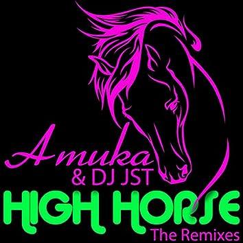 High Horse (The Remixes)