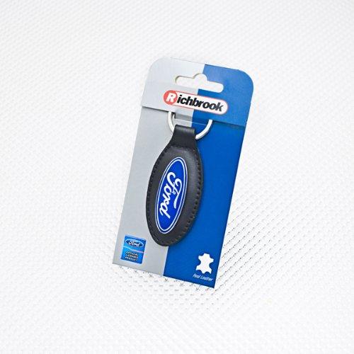 Ford Leder Schlüsselanhänger