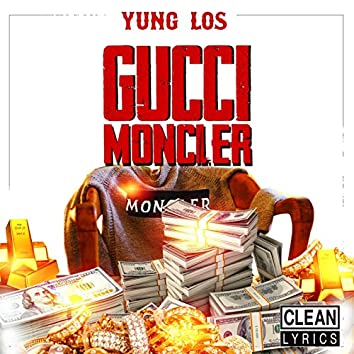Gucci Moncler