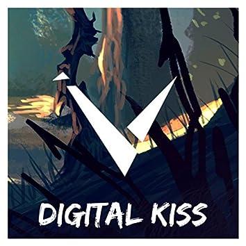 Digital Kiss