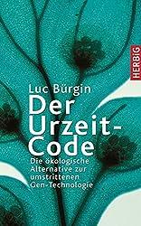 Luc Bürgin: Der Urzeitcode vision-neue-welt.com