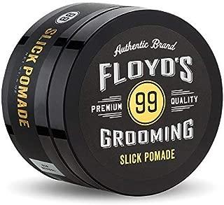Floyd's 99 Slick Pomade - Medium Hold - High Shine
