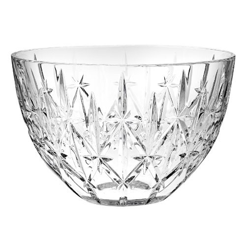 Marquis by Waterford Sparkle 9-Inch Bowl by Marquis By Waterford