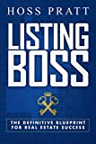 Real Estate Investing Books! - Listing Boss: The Definitive Blueprint for Real Estate Success