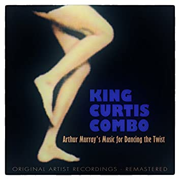 Arthur Murray's Music for Dancing the Twist